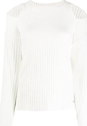 Jovonna London Suéter Linaria - Branco