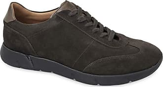 Valleverde 49838 Mens Casual Blue Suede Sneakers Brown Size: 9 UK