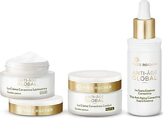 Yves Rocher Sets - Pflege-Set Anti-Âge Global
