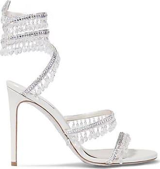 Rene Caovilla Leather Shoes − Sale: up