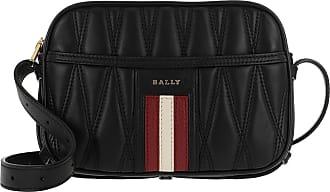 Bally Dymo Minibag Black Umhängetasche schwarz