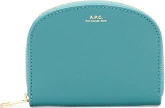 A.P.C. Carteira - Azul
