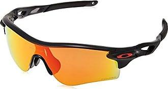 f32c290813 Oakley Mens Radarlock Path (a) Non-Polarized Iridium Rectangular Sunglasses
