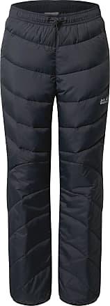 Jack Wolfskin Pantalon de sport Atmosphere noir