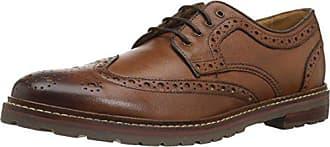 Florsheim Men/'s Estabrook Chukka Boot Cognac Tumbled US Sizes