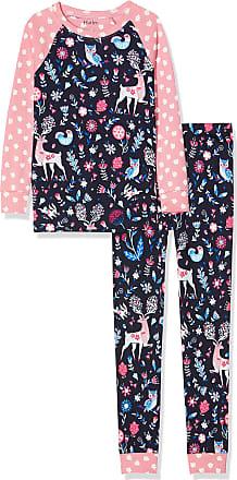 Hatley Girls Short Sleeve Nighties Pyjama Sets