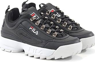 scarpe fila 2017 nere