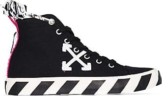 Off-white Sneakers - Di colore nero