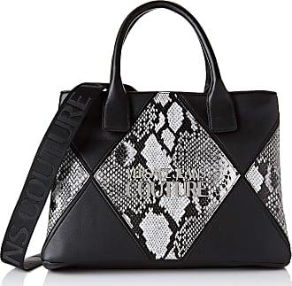 Versace Versace Jeans Couture Bag Womens Top-Handle Bag, Black (899+011), 14x23x32 centimeters (W x H x L)