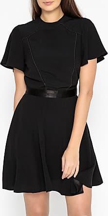 e909698f4ec Sessun Robe patineuse Exclusivité Brand Boutique - SESSUN - Noir