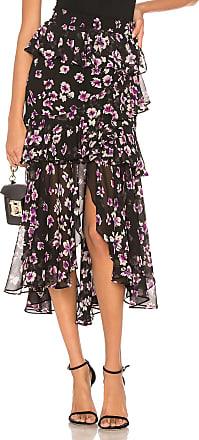 Misa X REVOLVE Joseva Skirt in Black