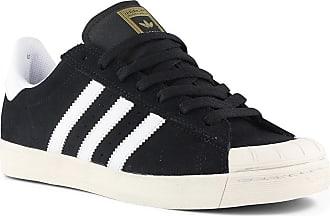 adidas Originals Half Shell Vulc ADV Black