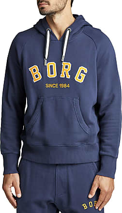 Björn Borg BORG SPORT HOOD Peacoat,L