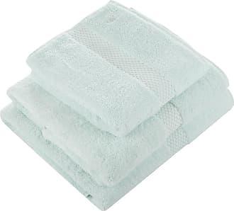Yves Delorme Etoile Aqua Towel - Bath Towel
