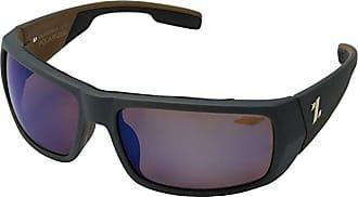 Zeal Optics Snapshot (Harbor Grey w/ Polarized Blue Lens) Sport Sunglasses