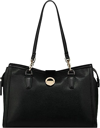 Fiorelli Womens Meghan Black Shoulder Bag