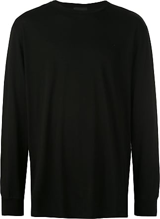 Wardrobe.NYC Release 02 long sleeved T-shirt - Black