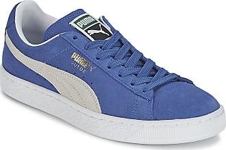 Baskets Basses Puma® en Bleu : jusqu''à −55% | Stylight