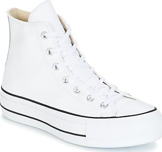 Chaussures En Cuir Converse® : Achetez jusqu''à −50%   Stylight