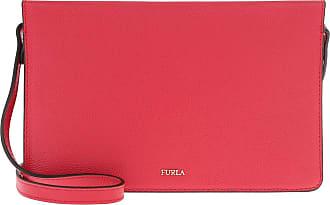 Furla Cross Body Bags - Babylon Xl Crossbody Fragola - red - Cross Body Bags for ladies