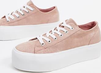 Sneakers til Kvinner i Blekrød: Kjøp opp til −50% | Stylight