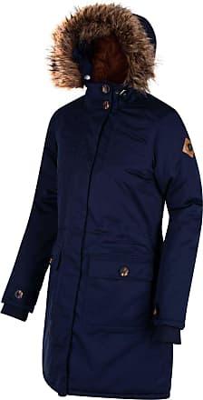 Regatta Saphie Jacket Women blue Size 16 | 42 2017 winter jacket
