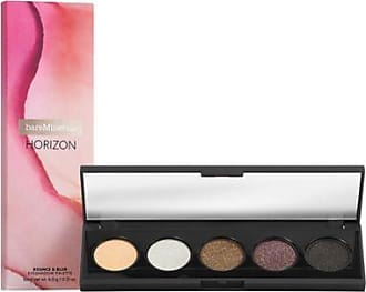 bareMinerals Bounce & Blur Horizon Eyeshadow Palette | Tan 2 | By bareMinerals