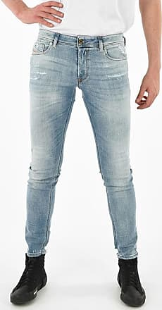 Diesel Jeans SLEENKER L.32 Distressed 15cm taglia 28