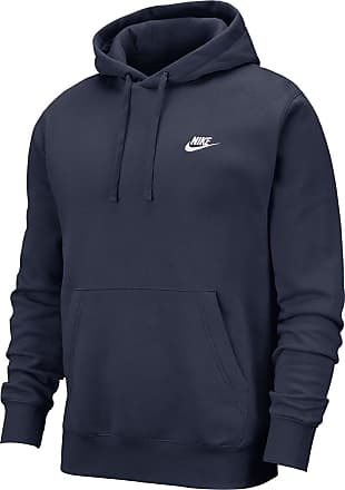 roter nike pulli