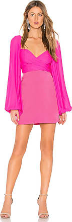 NBD Harry Mini Dress in Pink