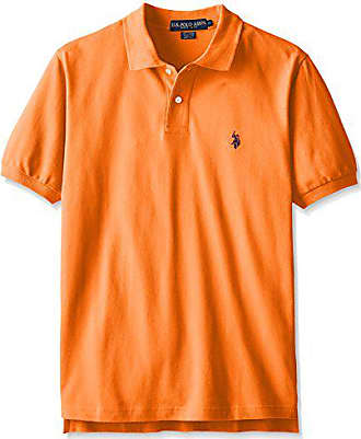 1507207c Men's Orange Polo Shirts: Browse 10 Brands | Stylight