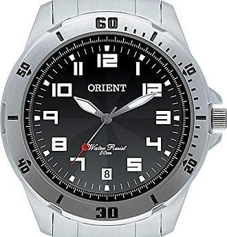 Orient Relógio Masculino Analógico Esportivo Orient - MBSS1155A P2SX