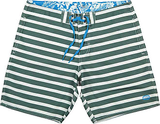 Panareha BALANGAN beach shorts green | recycled PET
