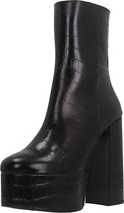 Yellow Women Womens Boots Kabul Coco Black 7.5 UK