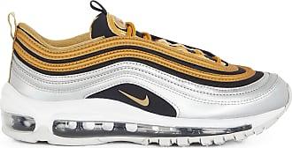 0e466e2a4506 Nike AIR MAX 97 SE NIKE NOIR ARGENT OR 37.5 FEMME NIKE NOIR