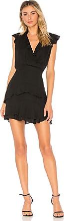 Parker Tangia Dress in Black