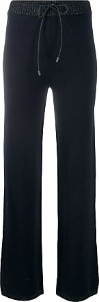PESERICO Blusa de tricô com trama metálica - Azul