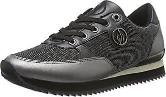ff68b15dc9 Emporio Armani Armani Jeans 9250146A508, Chaussures de Running Compétition  femme - Argent - Silber (