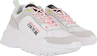 Versace Jeans Couture Sneakers - Linea Fondo Spped Sneaker White - white - Sneakers for ladies
