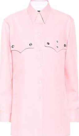CALVIN KLEIN 205W39NYC Verzierte Bluse