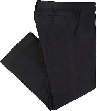 Heat Holders Mens 1 Pair 0.53 TOG Thermal Trousers - Black W36 L31