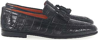 Santoni Loafers 15608