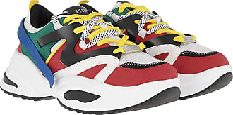 Steve Madden Sneakers - Fay Sneaker Bright Multi - colorful - Sneakers for ladies