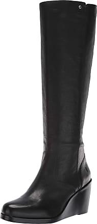 894ffac24f7 Frye Womens Emma Wedge Tall Fashion Boot