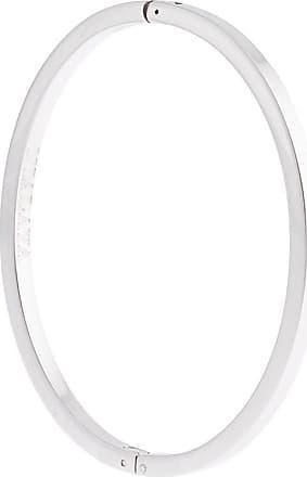 Nialaya slim bracelet band - SILVER