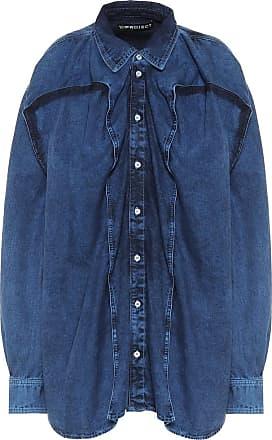 Camicie Jeans Donna: Acquista 10 Marche fino a −77% | Stylight