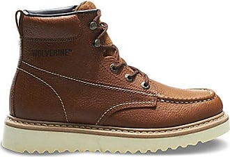 Wolverine Mens W08288 Boot,Brown,7.5 XW US