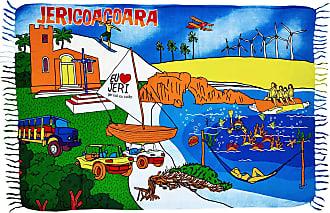 Bali Beach Canga Jericoacoara