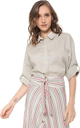 355cff3c04 Camisas Femininas − 2678 produtos de 420 marcas