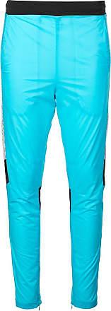 Koché Legging color block - Azul